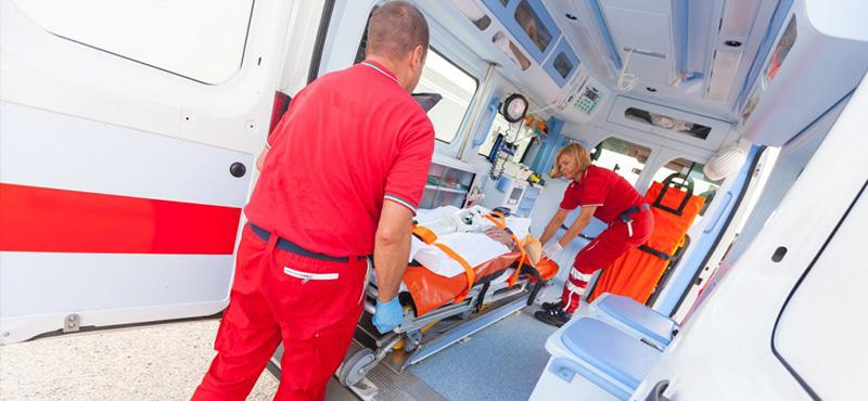 ambulance varennes sur loire