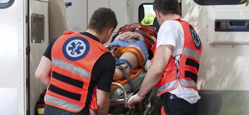 ambulances proche clinique maine et loire