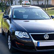 taxis maine et loire